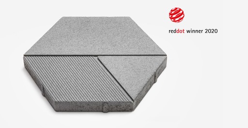 Dedale Product Reddot